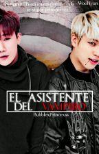 El asistente del vampiro ➡ WooGyu [Adaptación] by Daliexo09