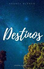 Destinos by pau121