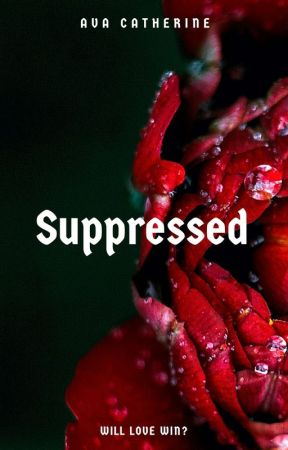 Suppressed by itzjustava