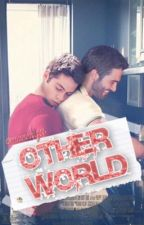 Other World • Sterek (HIATUS) by Manndyss