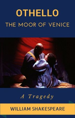 an analysis of the movie othello the moor of venice by william shakespeare