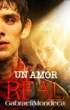 Un Amor Real | Merthur by GabraeliMondeca