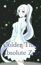 Colder than Absolute Zero by Redwoulfe