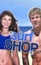 Surf Shop [ j.b ] by rauhlbooty