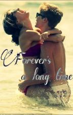 Forever's a long time (a justin bieber fan fiction) by jbfthemmings