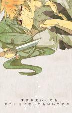 (Miku x Len) Câu chuyện thứ nhất: Nữ hầu của ác ma by Mikuri-chan