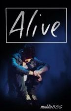 Alive//z.m. au by maddie856