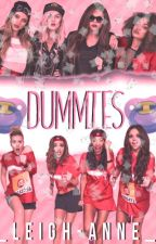 Dummies - {Little Mix Ageplay} by Jiminassi