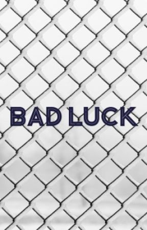 Bad Luck by Kayise_paris