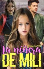La Niñera De Mili by Kopelioff30