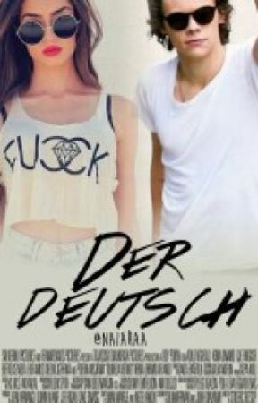 DER DEUTSCH (Harry Styles) by naiaraa