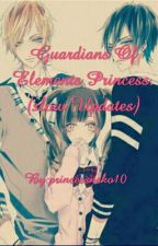 Guardians Of Elements Princess.(slow Updates) by princessneko10