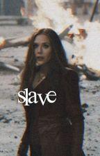 slave by urbiah