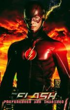 The Flash (In Editing) by I_Am_The_Weirdest