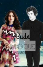 Bude moje/ Harry Styles Cz One Direction by Ladushka