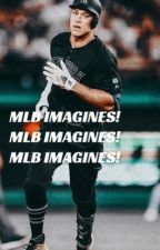 MLB Imagines (Requests Closed) by -judge--