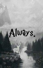 Harry y Ginny by MGSpells