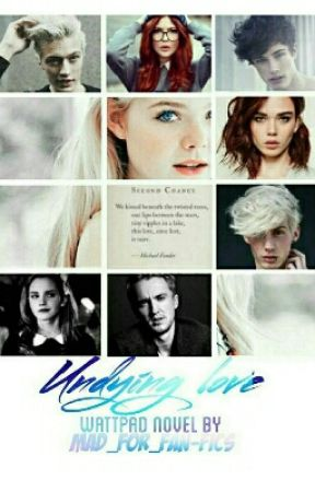 Undying Love by Mad_for_fan-fics
