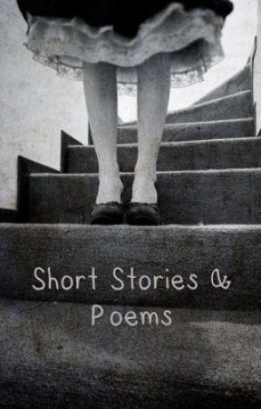 Short Stories & Poems by Robotnik_9