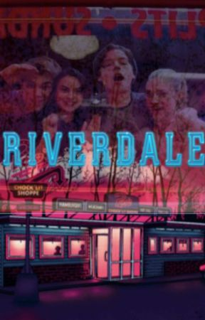 Riverdale: What Next? by biancamercuri