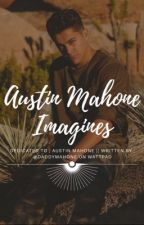 Austin Mahone Imagines  by daddymahone