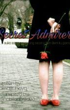 Secret Admirer by almalituhayu
