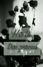 He is dangerous [Ziam] by RwhZixm