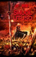 Shuol Utuso by LuzioGamer