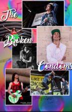 The Broken Condoms by ccsdrums