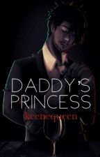 Daddy's Princess (Darkiplier x Reader) by keenequeen
