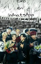 Exo WhatsApp ❤ by FabiolaLugo1