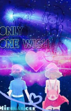 Only One Wish by MinunAmour
