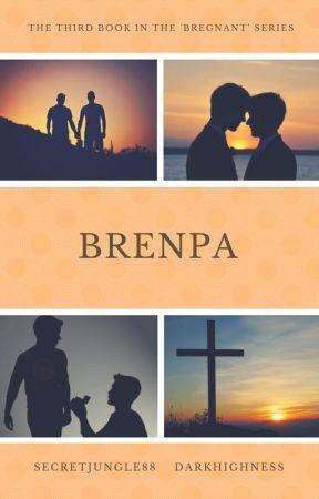 Brenpa ||Brallon|| by DarkHighness