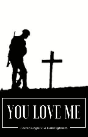 You Love Me || Brallon || by DarkHighness