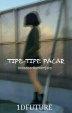 TIPE-TIPE PACAR • New Magcon by 1Dfuture