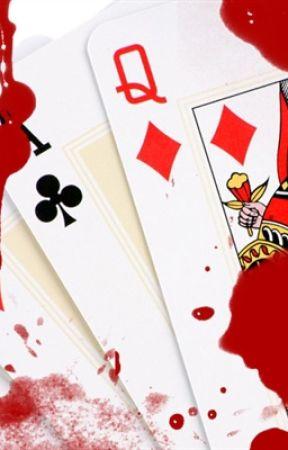 Jogo de cartas! by Sindobat