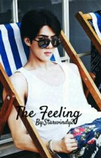 The Feeling (Chanhun) by Starwindy2