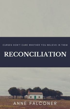 Reconciliation by annefalconer