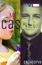 Mr. Castle by sktheoryx