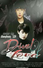 Divel of love  by daddy_hun
