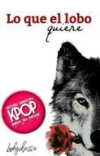 Lo que el Lobo quiere [Yoonmin]#KpopAwards2017 by Ladychessie
