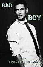 BAD BOY by sweetarabian_