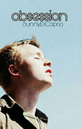 obsession  》mickey milkovich by SunnyDiCaprio