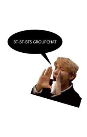 BTS Groupchat [STILL UPDATING] by glosssyjeon