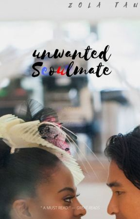 Unwanted Seoulmate by Hogoe_K