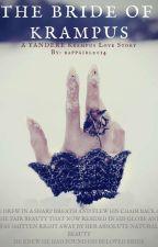 The Bride Of Krampus (Yandere! Krampus x Shy & Mute OC) by rappgirl2014