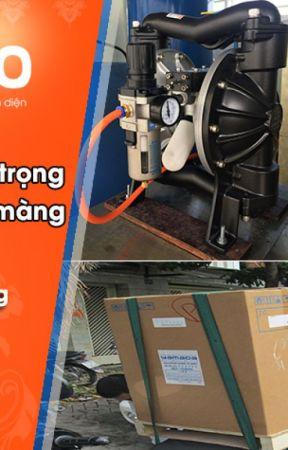Những lưu ý quan trong khi mua máy bơm màng khí nén by anhtung2305