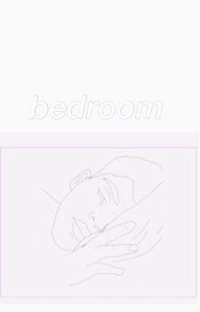 bedroom by wtfchloeidk