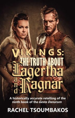 Vikings: The Truth About Lagertha And Ragnar by mrszoomby