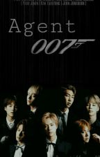 Agent 007 (BTS) by tiffanycr08